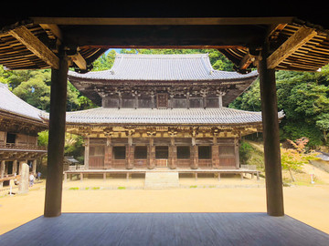"""Zen Meditation Experience at the Temple of """"The Last Samurai"""""""