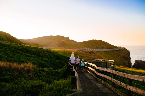 French Island & Phillip Island Day Tour