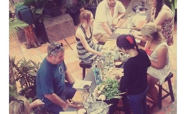 Cambodian food tour discount