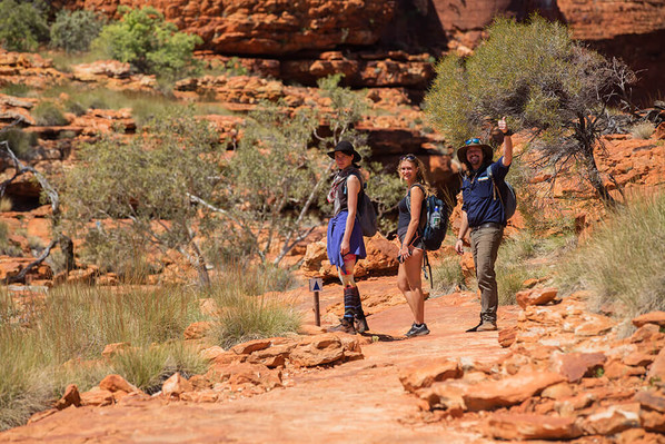 national-park-tour-australia
