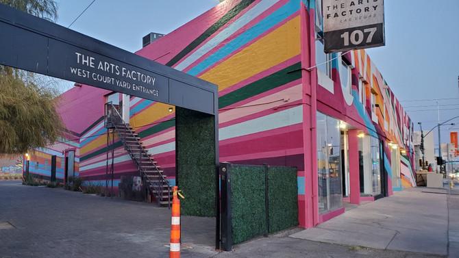 Las Vegas Arts District Foodie Tour deals
