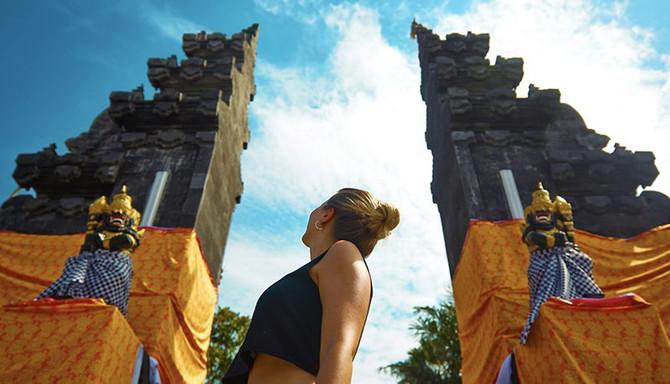 bali temple tour discount