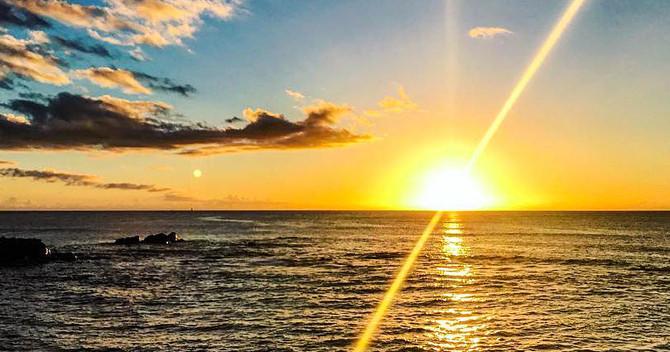 Oahu Sunset Cruise deals