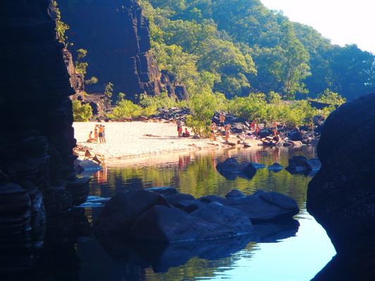 Kakadu National Park 3 day tour from Darwin