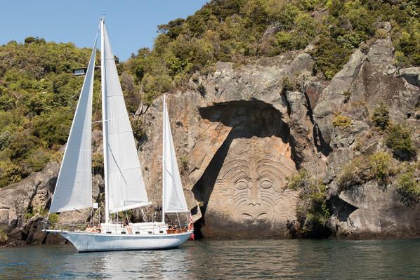 Sail Barbary voucher