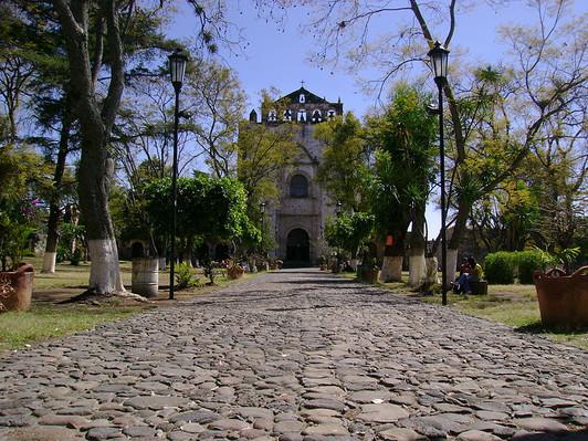 Mexico: UNESCO Heritage Challenge