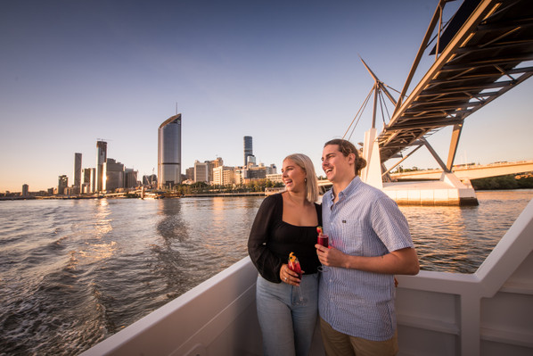 Brisbane River Twilight Cruise Deals