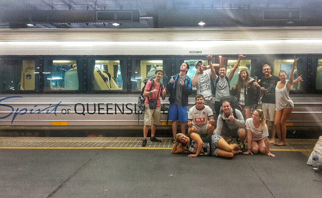 tour from cairns to sydney