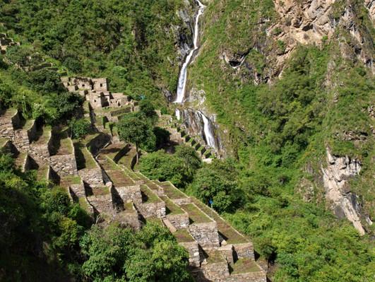 Choquequirao Trek to Machu Picchu - 5 Days 4 Nights
