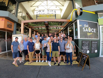 Cairns Walking Brewery Tour