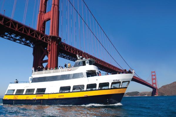 Bay Cruise San Francisco