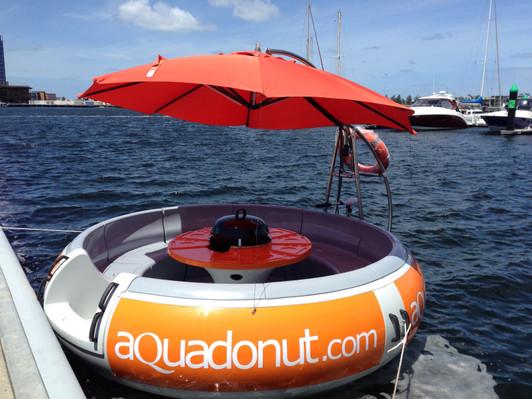 AquaDonut