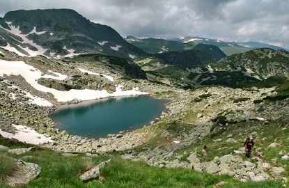 One-Day Hiking Tour From Sofia To The Scary Lake