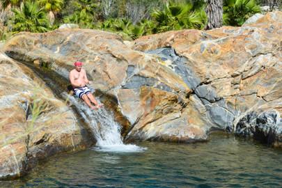 Hiking Tour Of Fox Canyon - Cabo San Lucas