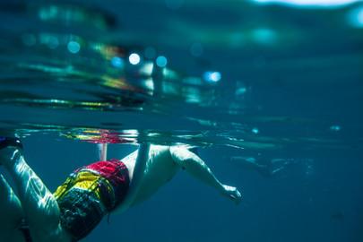 Guided Snorkel Tour - Santa Maria & Chileno Bays