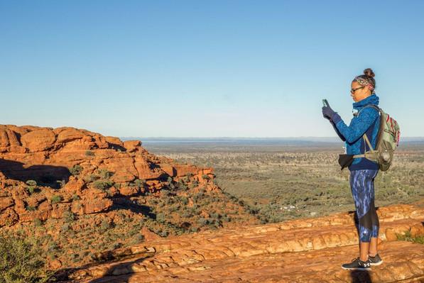 3 day Uluru adventure from Yulara