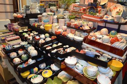 Kyoto Night Food Tour