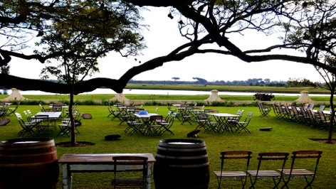 Cape Winelands - Full Day Tour