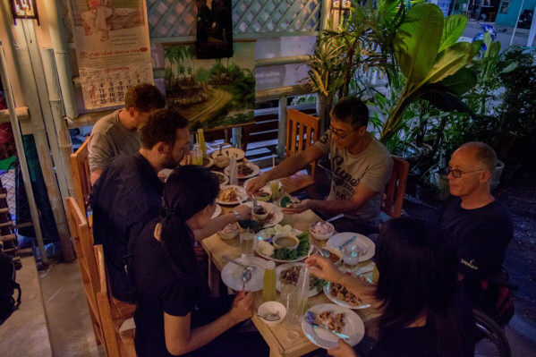 Thailand Chiang Mai food tours promo code