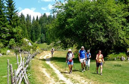 5-Day Hiking Tour Of Rhodope Mountains Bulgaria