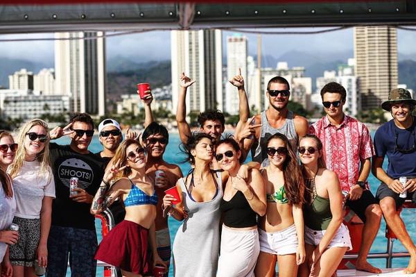 Oahu reef cruise specials
