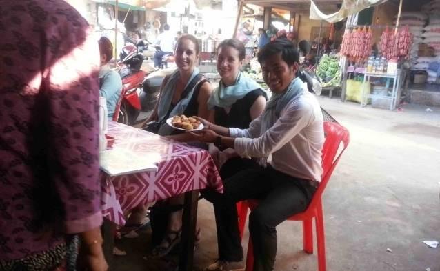 cambodia food tour voucher