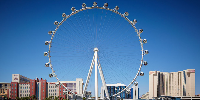 60 Day Las Vegas Explorer Pass Deals