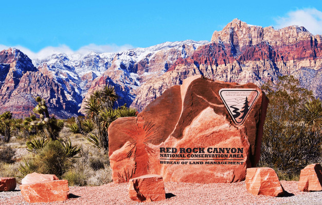 Red Rock Canyon Tours from Las Vegas Deals