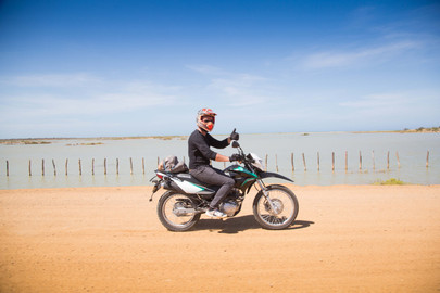 4-Day Motorcycle Tour From Caribbean Coast To Desert