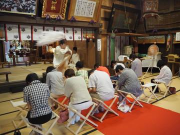 Visit Shinto Shrine and Taste Locally Brewed Sake