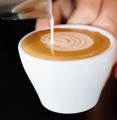 coffee walking tour melbourne