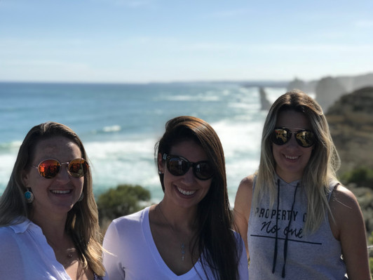 Great Ocean Road Tour Reverse Itinerary