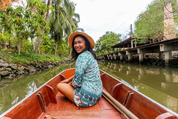 Mae Klong River Adventure