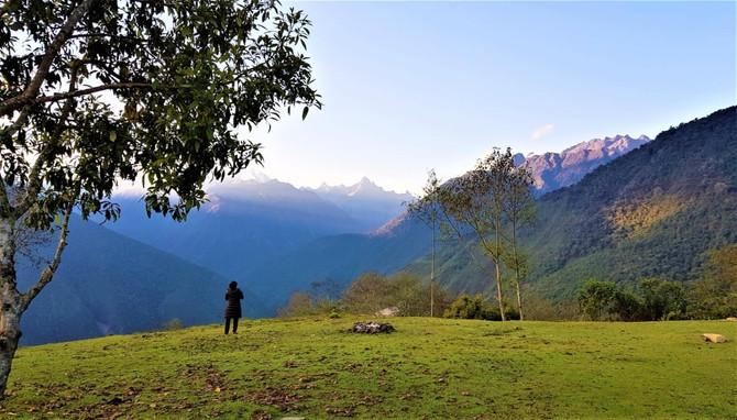 Inca Jungle Trek To Machu Picchu - 4 Days 3 Nights