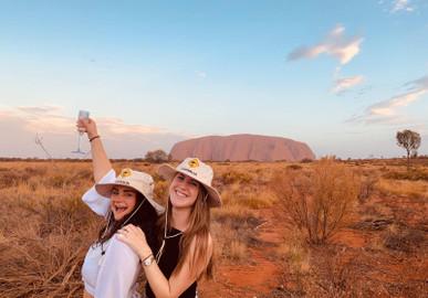 Mulgas Uluru Tour 3 Days 2 Nights - Start & End Alice Springs
