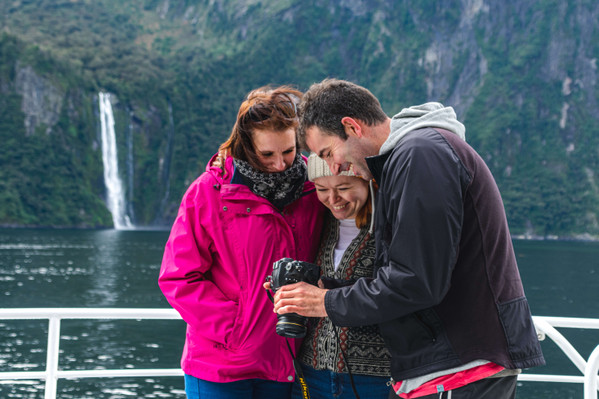 discount milford sound cruise