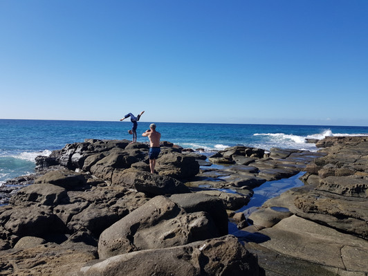 Australian-beach-tour