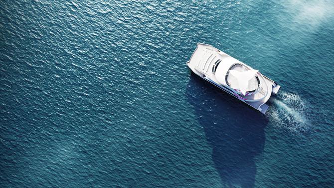 Sydney Day Cruise