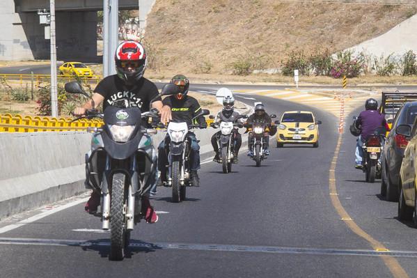 motorcycle tour Sierra Nevada