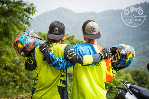 colombia beginner motorbike lessons