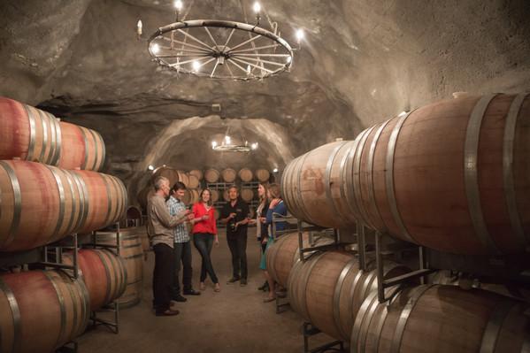best wine tour nz
