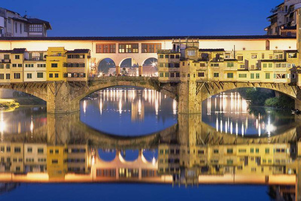 The Ultimate Florence By Night With Aperitivo Time