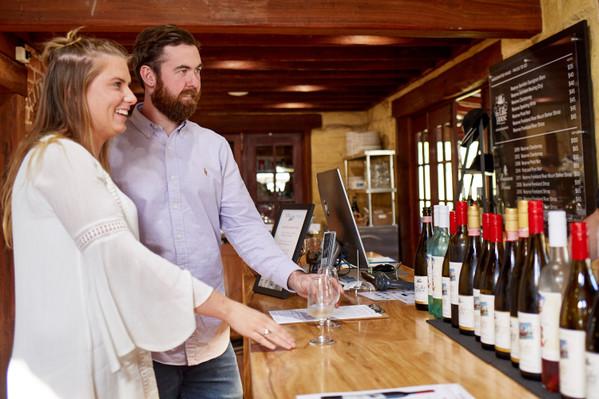 Albany Wine Tour