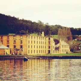 Convict Trail – Port Arthur Day Tour from Hobart