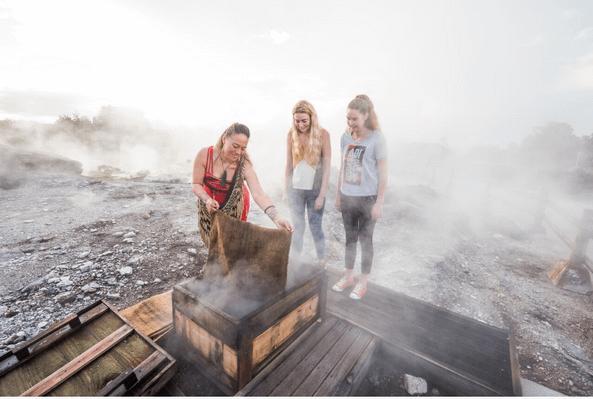 Kiwi Experience deal