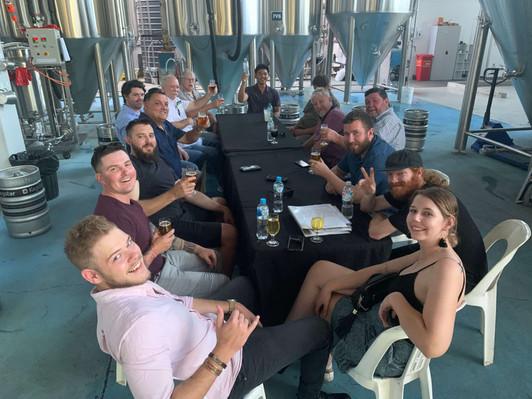 Brisbane Brewery tour deals