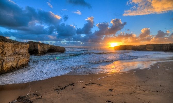 3 day great ocean tour