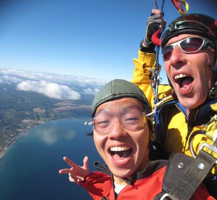 Skydive Taupo deals
