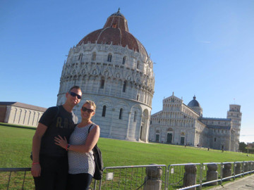 Explore Pisa And Tuscany With A Day Tour