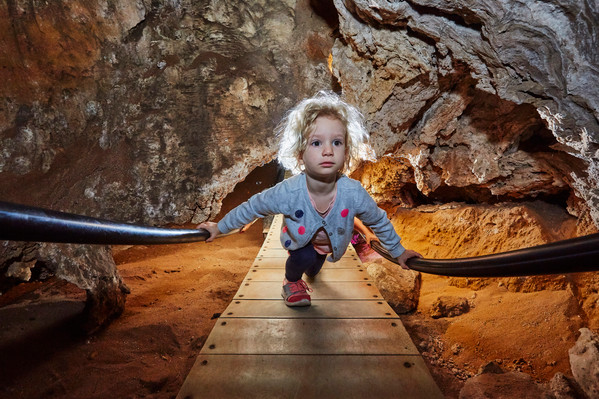 Ngilgi Cave Tour Deals
